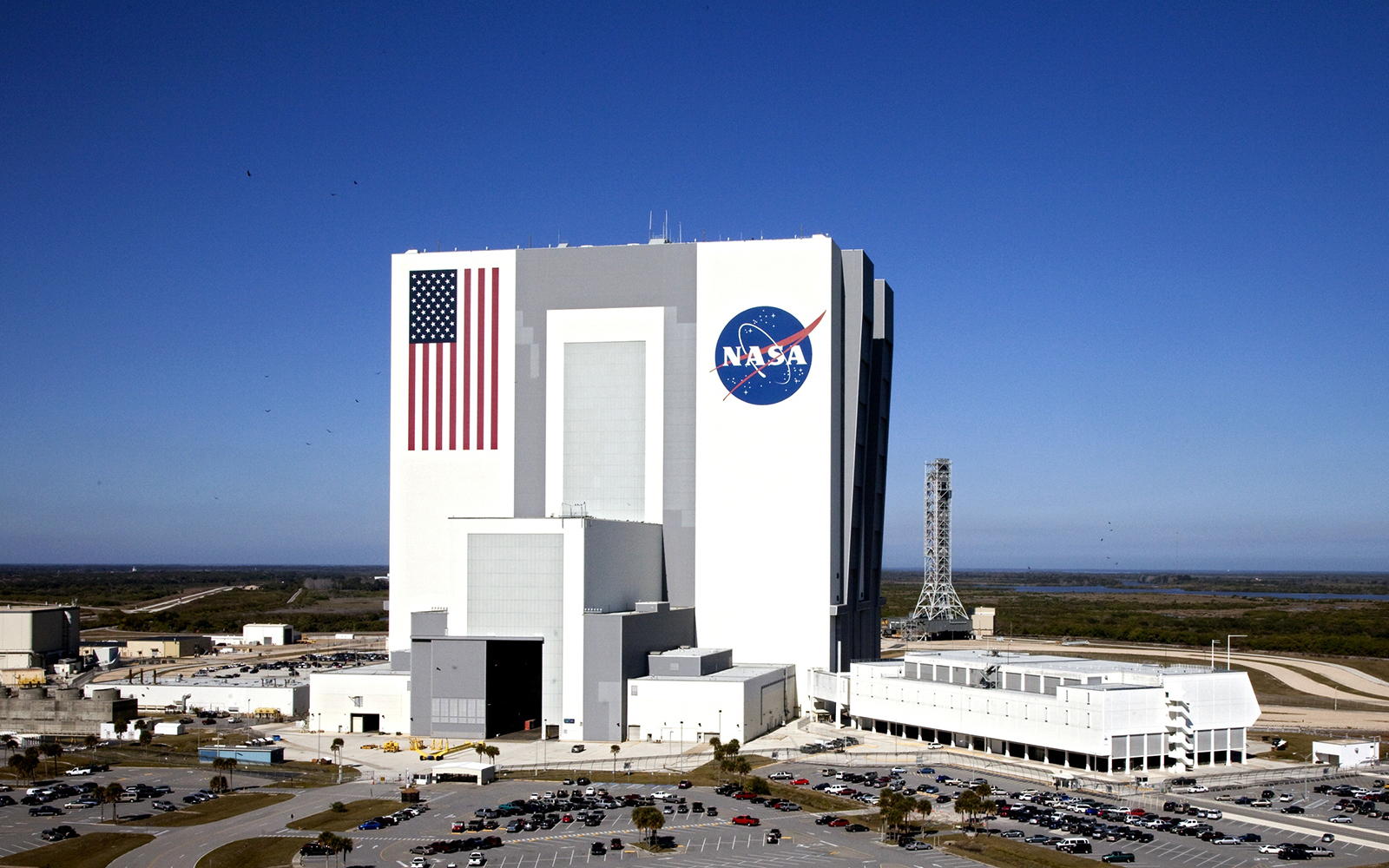 NASA chief urges space agency employees work from home